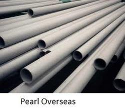 SS 316Ti Pipes from PEARL OVERSEAS