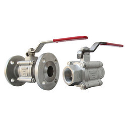 Ball Valves from PARASMANI ENGINEERS INDIA