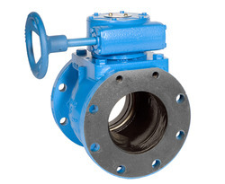 Plug Valves from PARASMANI ENGINEERS INDIA