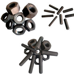 Alloy Steel Fasteners from PARASMANI ENGINEERS INDIA