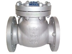 Check Valves from PARASMANI ENGINEERS INDIA