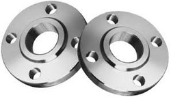 Threaded Flanges from PARASMANI ENGINEERS INDIA