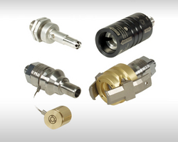 Fluid Connectors from SELTEC FZC - +971 50 4685343 / WWW.SELTECUAE.COM