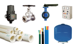 Pumps & Accessories in  uae from C.R.I PUMPS