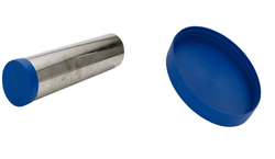 End Caps for SS Pipe / Carbon Steel Pipes upto 54 Inch from AL BARSHAA PLASTIC PRODUCT COMPANY LLC