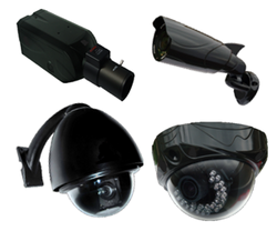 CCTV CAMERAS $MONITORING SYSTEM IN UAE from JABEEN TAJ AUTOMATICS GATES & BARRIER TRADING