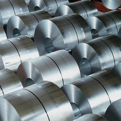 Nickel Coils from GANPAT METAL INDUSTRIES
