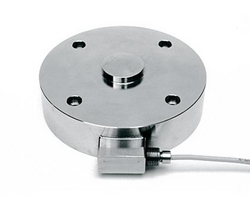 MODEL: CBLS- COMPRESSION LOAD CELLS - LOW PROFILE from AL WAZEN SCALES & DRY MEASURES TRADING (L.L.C)