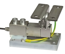 MODEL : TFPS 2000 MOUNTIKNG KITS FOR LOADCELLS from AL WAZEN SCALES & DRY MEASURES TRADING (L.L.C)
