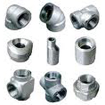 Forged Pipe Fittings from SIMON STEEL INDIA