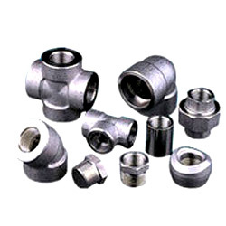 Hastelloy Fittings from SIMON STEEL INDIA