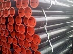 Din St33/St37/St35.4/St35.8 Seamless Steel Pipe from SIMON STEEL INDIA