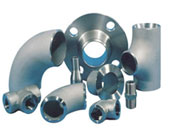 Seamless Buttweld Fittings from SIMON STEEL INDIA