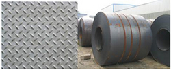 Carbon Steel Plates & Coils from MAHIMA STEELS