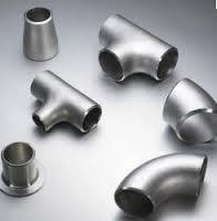 Hastelloy Fittings from MAHIMA STEELS