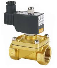 Solenoid valve suppliers in UAE from EMIRATES POWER-WATER SERVICES