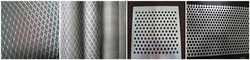 WIRE MESH  from GULF ENGINEER GENERAL TRADING LLC