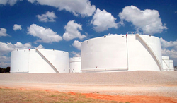 RESERVOIR TANKS from GREEN FIELD FUEL TANKS INSTALLATIONS