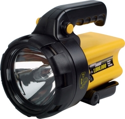 HALOGEN LANTERN WITH LED RECHARGEABLE from GULF SAFETY EQUIPS TRADING LLC