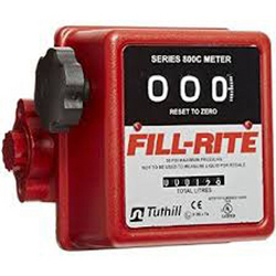 Fuel Meter from CLEAR WAY BUILDING MATERIALS TRADING