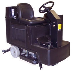 RIDE ON SCRUBBING MACHINE IN UAE from AL SAYEGH TRADING CO LLC...