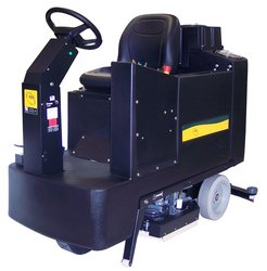 Rental floor cleaning machine in dubai from AL SAYEGH TRADING CO LLC...