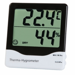 Hygrometer from NOVA GREEN GENERAL TRADING LLC