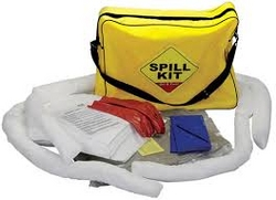 Oil spill Kit Bag Type from CLEAR WAY BUILDING MATERIALS TRADING