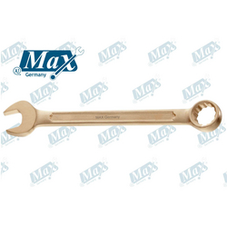 Non Sparking Combination Spanner / Wrench 80 mm from A ONE TOOLS TRADING LLC