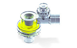 EVX 09/11 NON-REBREATHING VALVE WITH PRESSURE LIMI from ARASCA MEDICAL EQUIPMENT TRADING LLC