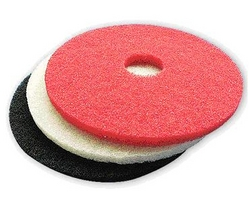 Floor Polishing Pads in UAE from SHELBER BLDG MAT TRDG LLC