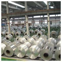 Aluminium Coils from ANGELS ALUMINIUM CORPORATION