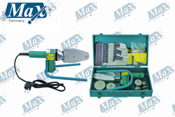 Plastic Welding Machine 20 - 63 mm from A ONE TOOLS TRADING LLC