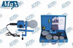 Plastic Welding Machine 75 - 110 mm from A ONE TOOLS TRADING LLC