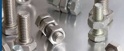 316L Stainless Steel Fasteners from DIVINE METAL INDUSTRIES