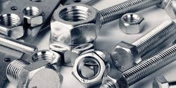 317L Stainless Steel Fasteners from DIVINE METAL INDUSTRIES