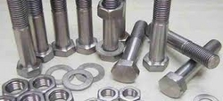 Hastelloy C22 Fasteners from DIVINE METAL INDUSTRIES