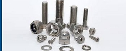 Hastelloy G30 Fasteners from DIVINE METAL INDUSTRIES