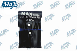 "Center Punches Set 1/16"" to 1/4""  from A ONE TOOLS TRADING LLC"