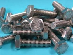 Fasteners Nuts Bolts Screws from RAJDEV STEEL (INDIA)