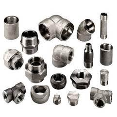 Forged Fittings from RAJDEV STEEL (INDIA)