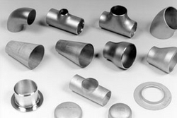 ALLOY 20 FITTINGS from JAI AMBE METAL & ALLOYS