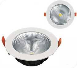 Electrical light fittings - LED from PRIDE POWERMECH FZE