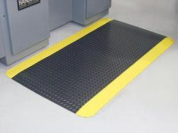 Electrical Rubber Mat in Abudhabi from SPARK TECHNICAL SUPPLIES FZE