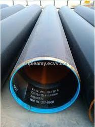 API 5l GR.B Seamless Steel Pipe from SEAMAC PIPING SOLUTIONS INC.