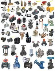 VALVES from AIDAN INDUSTRIAL TRADING