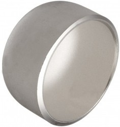 Super Duplex Steel Cap from SEAMAC PIPING SOLUTIONS INC.
