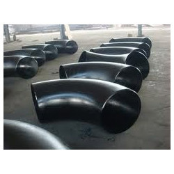 Alloy Steel 90 Degree Elbow from SEAMAC PIPING SOLUTIONS INC.