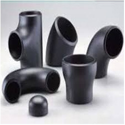 Carbon Steel Pipe Fittings from SEAMAC PIPING SOLUTIONS INC.