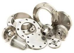 Hastelloy Flanges from SEAMAC PIPING SOLUTIONS INC.